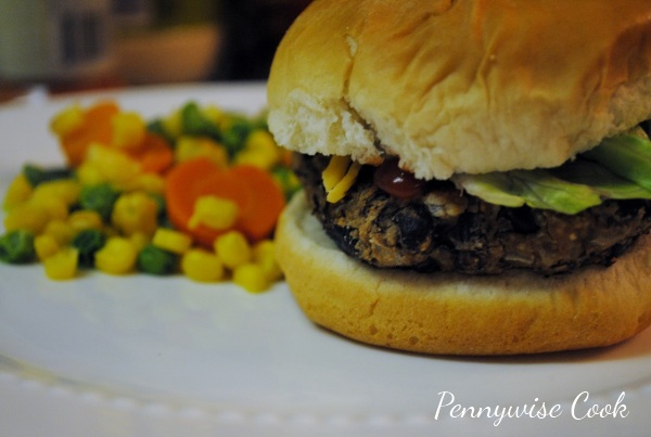 Black Bean 12 Black Bean Burgers Even Your Husband Will Like