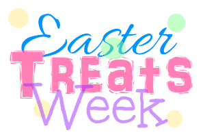 Easter Treats Week Easter Treats Week: Tootsie Roll Easter Nests