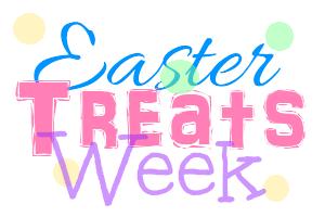 Easter Treats Week3 Rice Krispie Treat Speckled Eggs