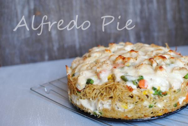 Alfredo Pie 3 Alfredo Pie