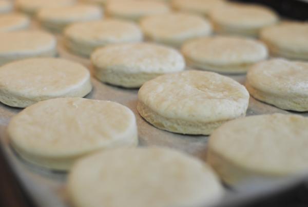 Buttermilk Biscuits 5 3 Ingredient Buttermilk Biscuits