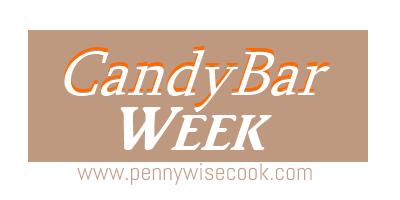 CandyBar Week CandyBar Week: Homemade Peanut Butter Cups