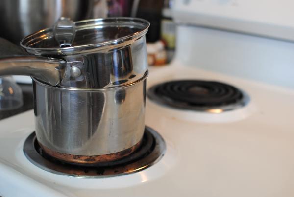 Homemade Peanut Butter Cups 9 CandyBar Week: Homemade Peanut Butter Cups
