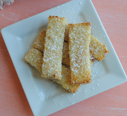 Lady Fingers 2 3 Ingredient Lady Fingers