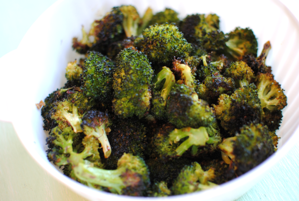 Roasted Broccoli 4 Easy Roasted Broccoli