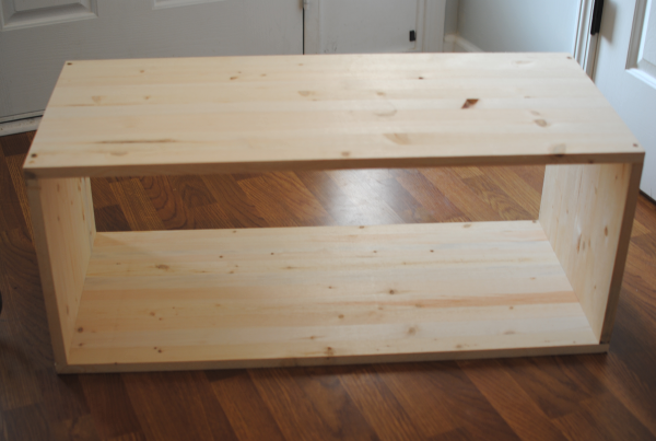 hall tree storage bench plans