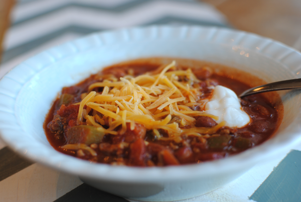 My Mommas Chili 3 My Mommas Chili