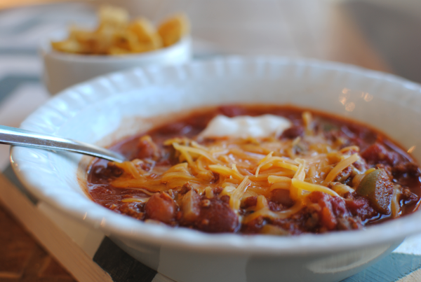 My Mommas Chili 4 My Mommas Chili