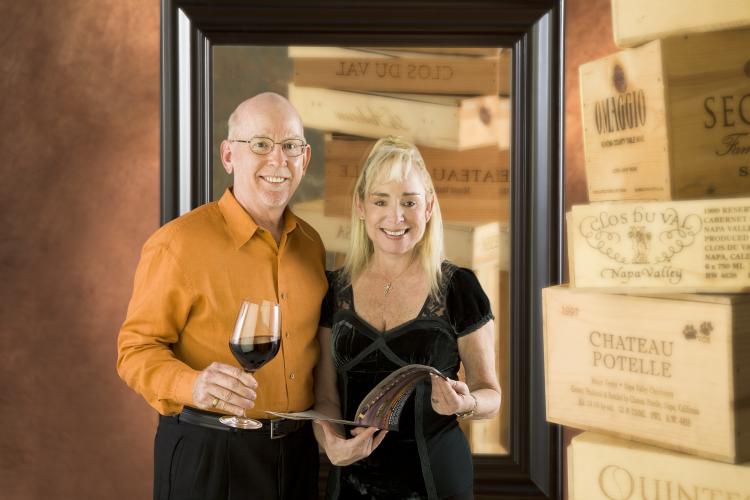 BP Best 1961 $50 California Wine Club Giveaway!