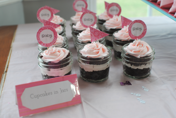 baby shower food ideas on a budget how to throw a baby shower on a