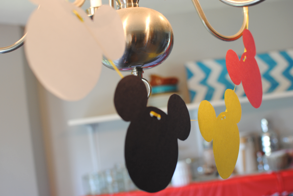Mickey Party 20 Affordable Mickey Mouse Party