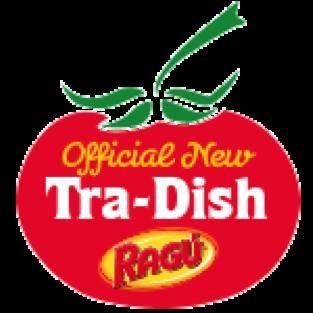 Ragu Tra dish Easy Spasagna