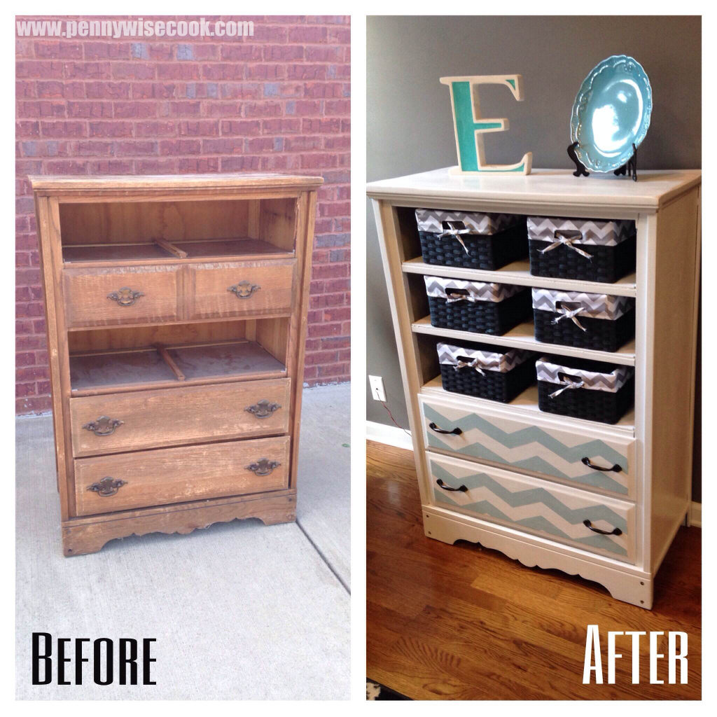 photo7 1024x1024 DIY Roadside Dresser Transformation