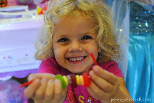 Edible Crafts 2 #DisneyKids Preschool Playdate!