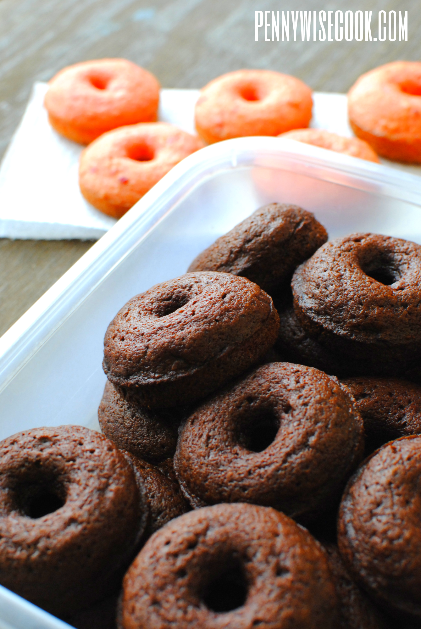Fried Cake Donuts Donuts no Icing 685x1024 Cake