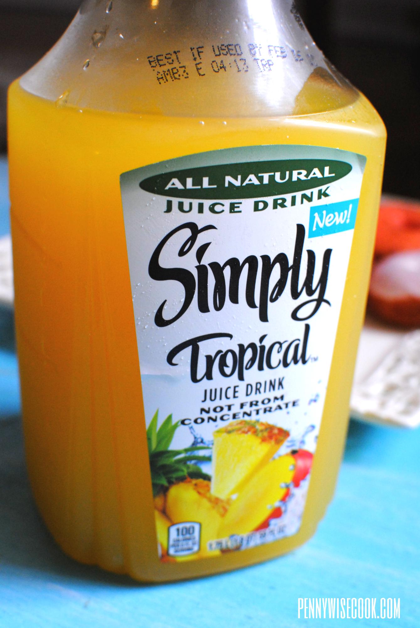 Orange Juice LOVE Love