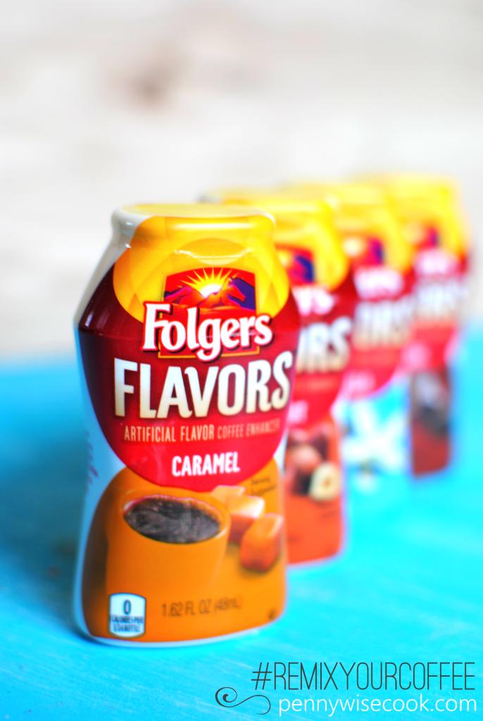 Folgers 2 686x1024 Homemade Caramel Latte  Folgers Flavors